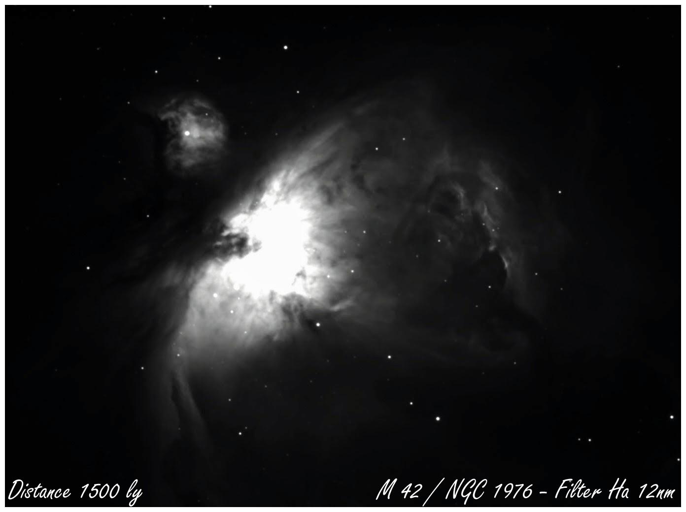 M42 Ha 12nm