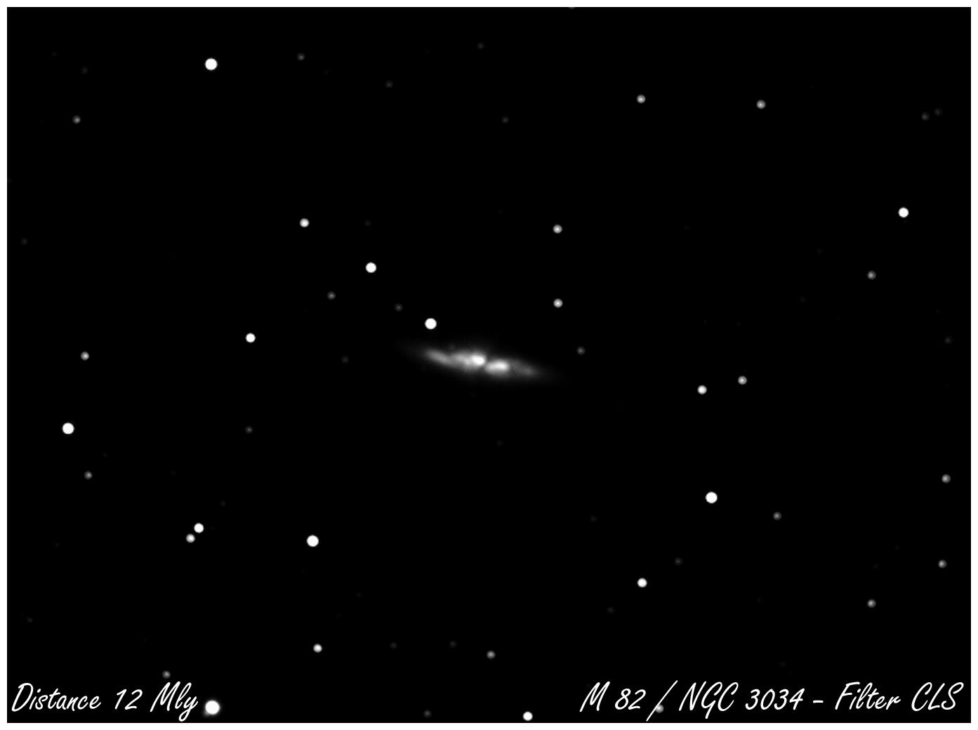 M82 cls